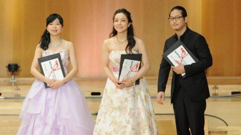 第27回出光音楽賞ガラコンサート開催