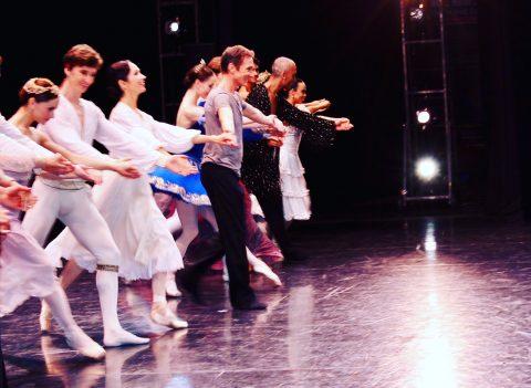 踊り重ねたからこそ表現できる境地、マニュエル・ルグリ来日公演開幕。
